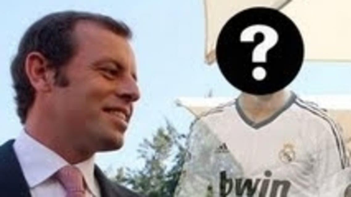 برشلونة يسعى لخطف لاعب مدريدي