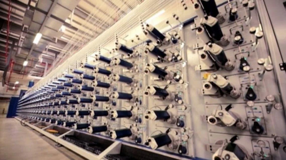 الوادي الصناعي صناعات نوعية ومعرفية عالمية