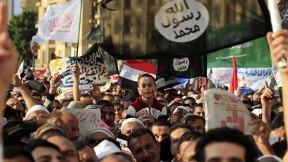Egypt Islamist reuters