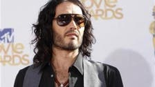 Comedian Russell Brand takes Messiah Complex tour to Mideast