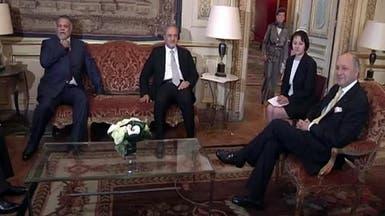 اتفاق سعودي فرنسي بعدم السماح بسقوط حلب كما جرى للقصير