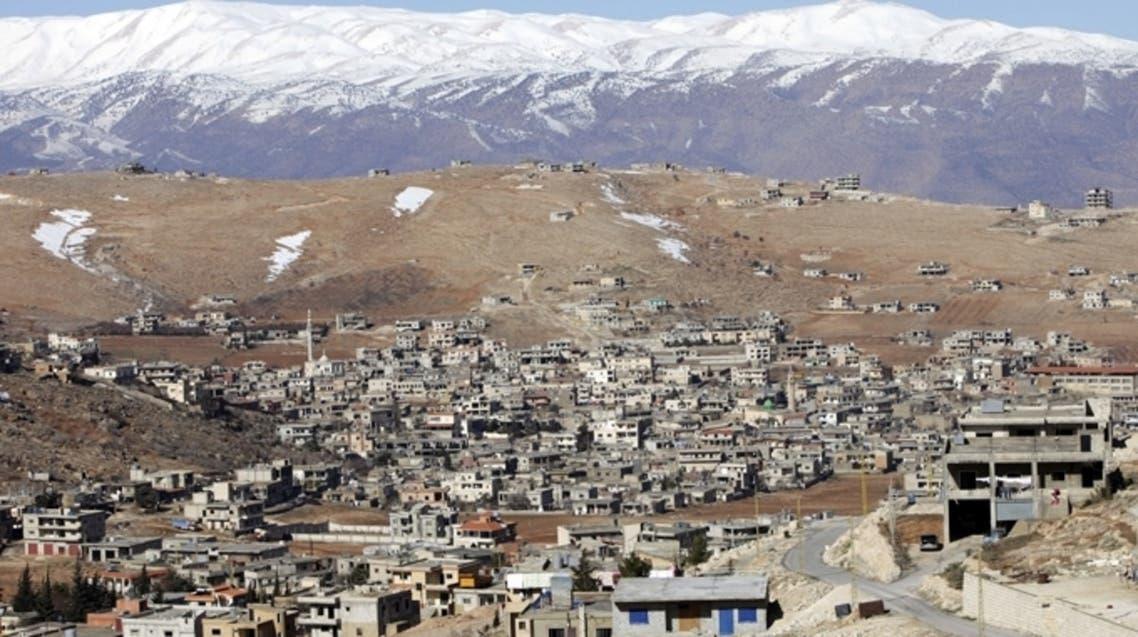 Arsal Lebanon (AP)