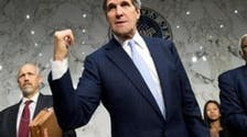 Kerry to meet Hague for Syria talks