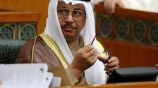 Kuwait PM in Iraq amid warming ties