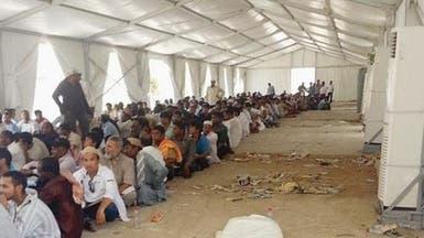 """""""جوازات"""" مكة تضبط أكثر من 200 حالة تزوير يومياً"""