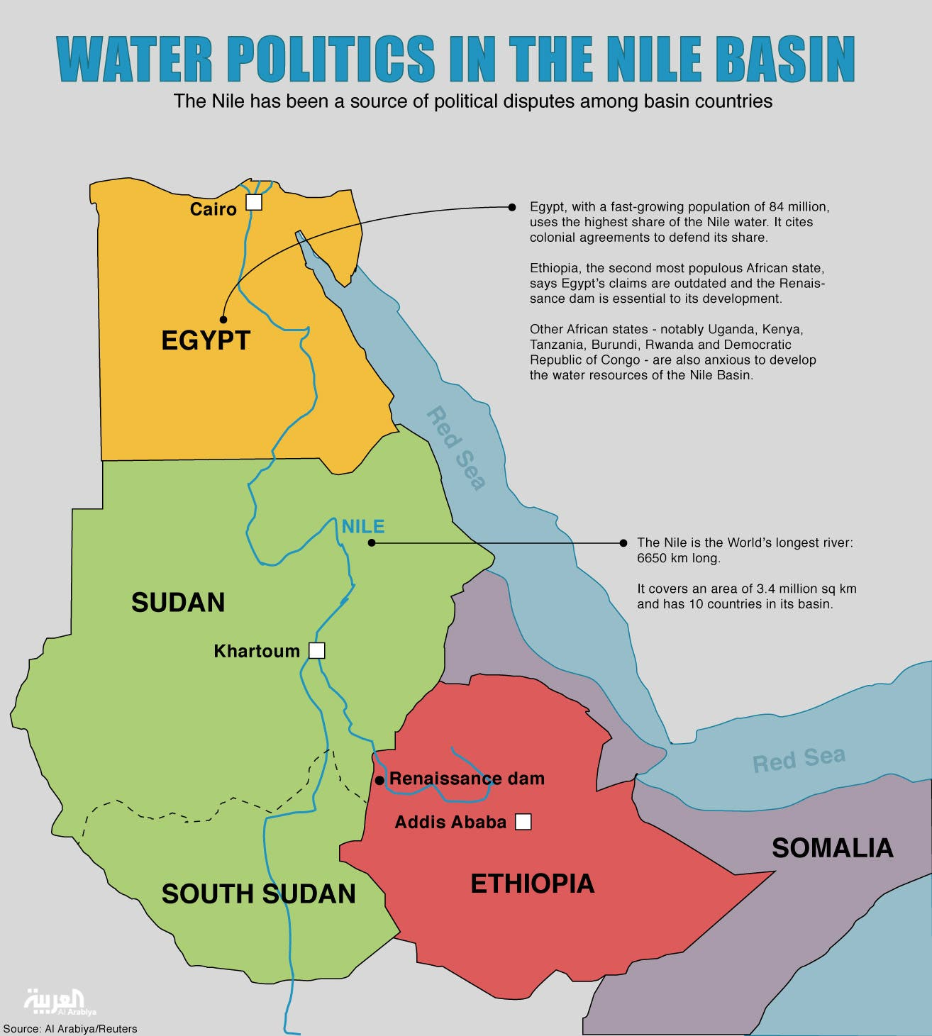 nile river map with Damning The Dam Egypt Opens Floodgates Against Ethiopia on Where Is Songhai also Throne Of God In Orion as well La Cooperation Multilaterale Et La Question De L Eau Au Bassin Du Nil additionally Nile lands 5 5 besides Egypt Land Of Free For Ancient Greeks.