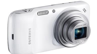 """سامسونغ تكشف عن هاتف """"غالاكسي إس 4 زووم"""" رسمياً"""