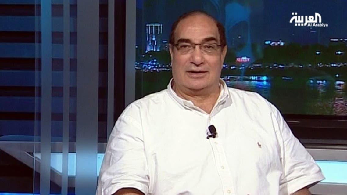 مجدي احمد علي