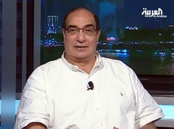 """المخرج المصري مجدي علي: وزير الثقافة """"مجهول وفاشل"""""""