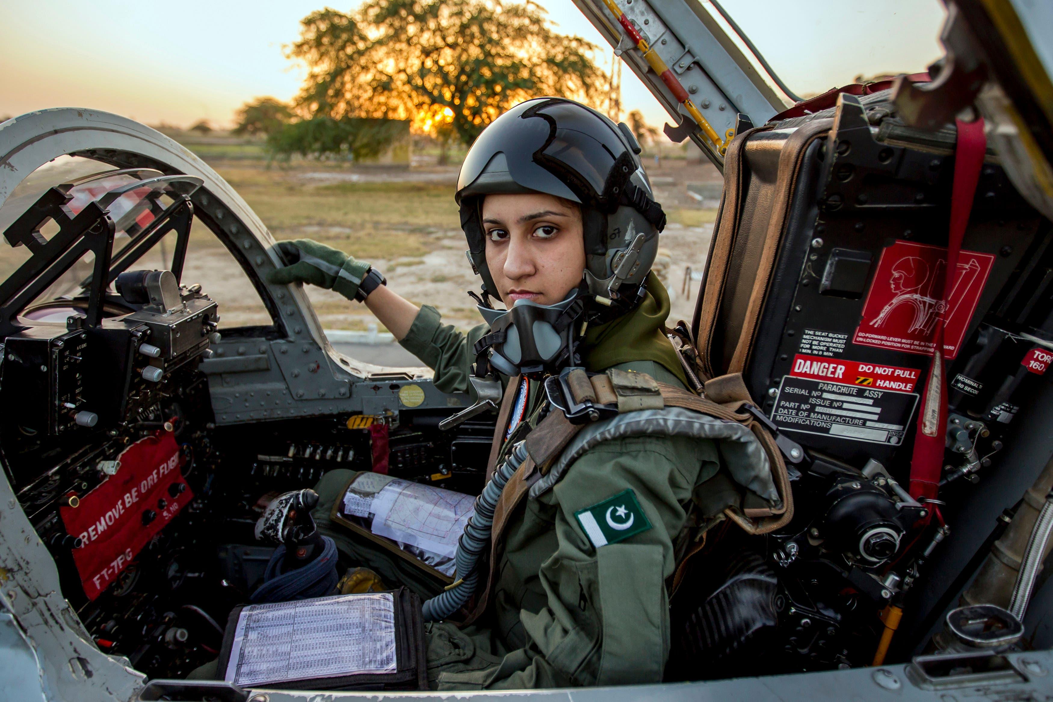 Ayesha Farooq