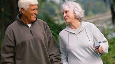 المشي الخفيف بعد الأكل يساعد في الوقاية من السكري
