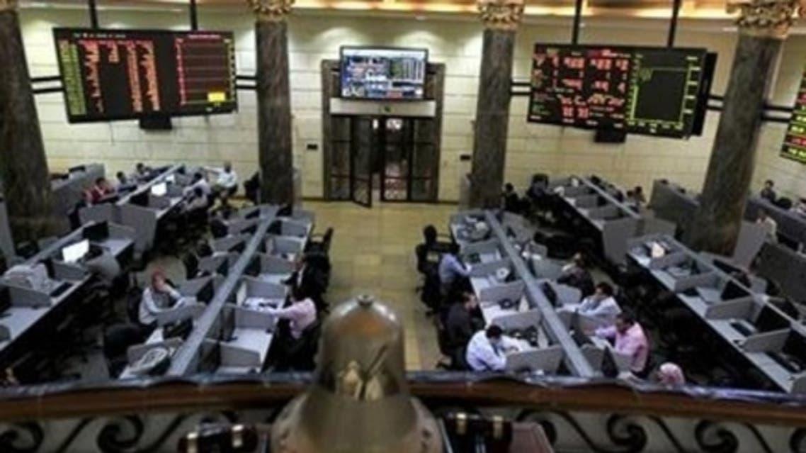 بورصة مصر 4