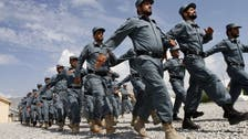 Six Afghani policemen found shot dead at checkpoint