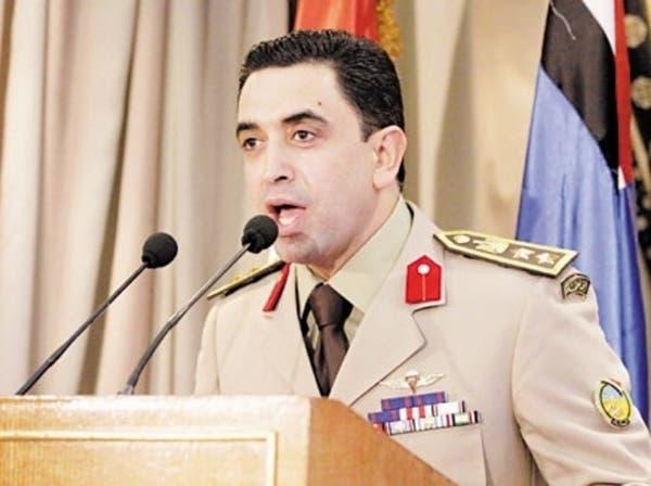 الجيش المصري يرفض إقحامه في قضية سد النهضة حالياً