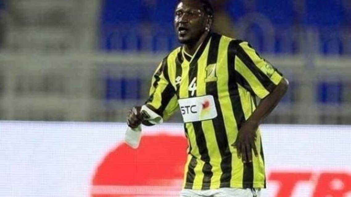 mohammah al khilewi (AFP)