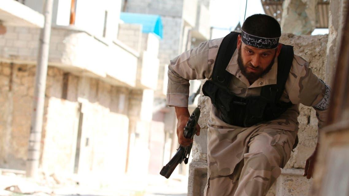 Rebels (AFP)