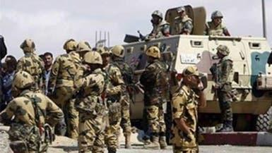 جيش مصر الأول عربياً في تصنيف 2013 لأقوى جيوش العالم
