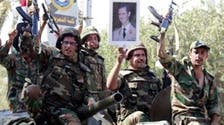 ISIS suicide bombers kill 10 Syria soldiers: monitor