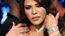 Arab diva singer flaunts her $3 mln jewelry