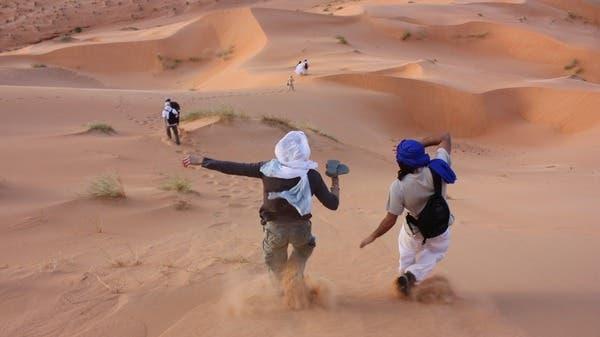 موريتانيا تغري السياح بالتقاليد والطبيعة الصحراوية a01bcdef-aec8-46cc-b