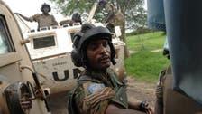U.N. peacekeeper killed in shelling of Sudan base