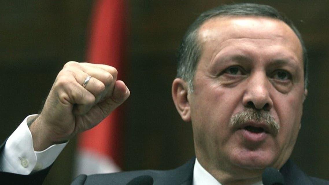 رجب ظیب اردوغان