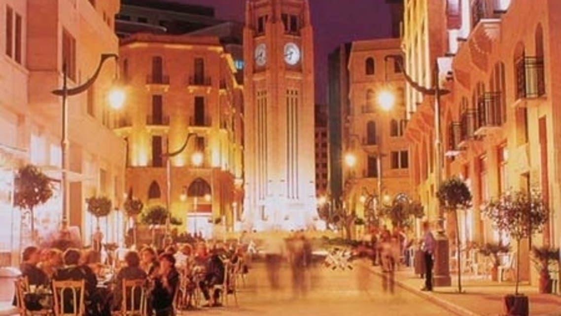 سوليدير لبنان