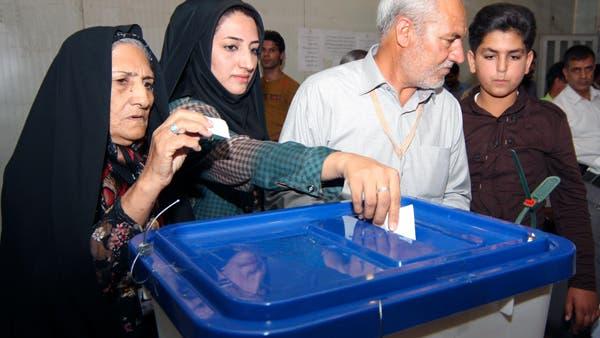 من انتخابات إيران