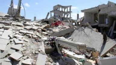 اجتماع بين أوباما وزعماء دول أوروبية لبحث أزمة سوريا