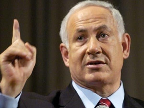 نتنياهو على وشك إصدار أمر بشن غارات جوية على إيران