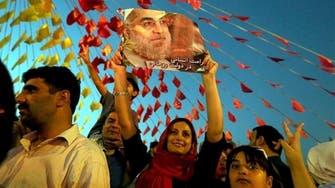 World powers cautiously welcome new Iranian leader Rowhani
