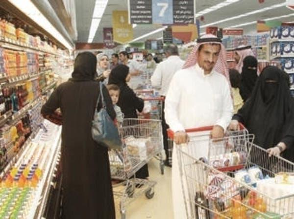 82.6 مليار ريال إنفاق المستهلكين في السعودية خلال يوليو