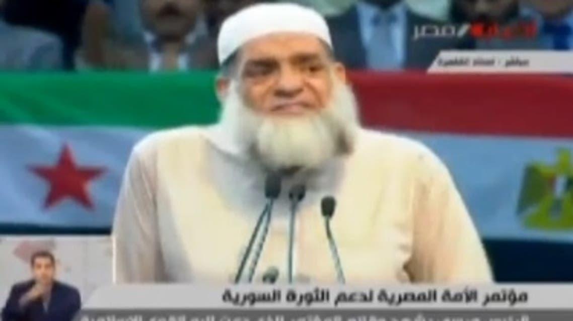 salkafi preacher