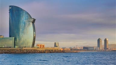 "قطر تشتري فندق "" دبليو"" في برشلونة بـ 200 مليون يورو"