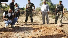 Gunmen kill four Lebanese Shiites, says security source