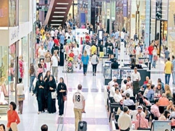 مهرجان دبي للتسوق يحظى بإقبال كبير من العائلات الخليجية