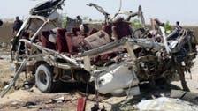 Pakistan militants claim Quetta twin attacks