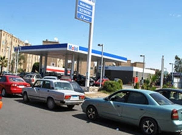 مسؤول: دعم الوقود في مصر ينخفض 30% بالنصف الأول