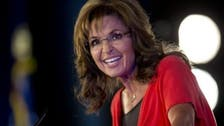 'Let Allah deal with it': Sarah Palin's solution to the Syrian conflict