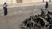 Shiite Iraq militia claims it attacked Iran group