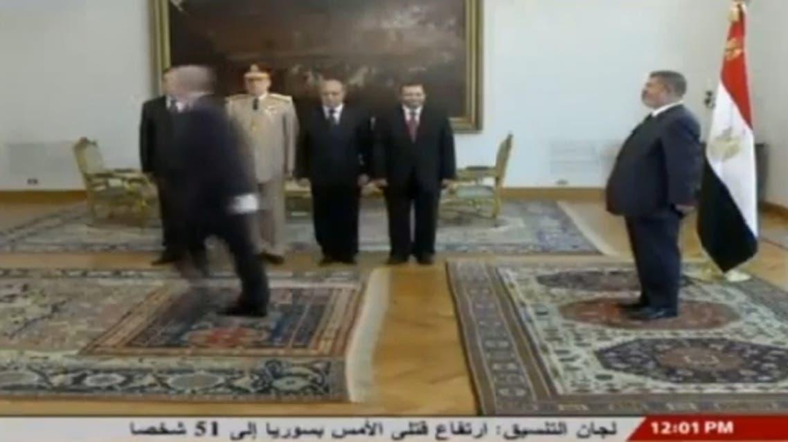 Mursi Al Arabiya