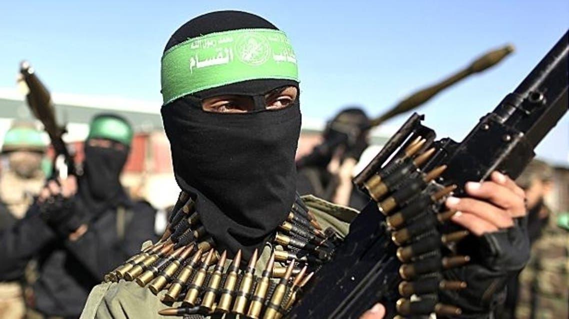 Hamas-Reuters