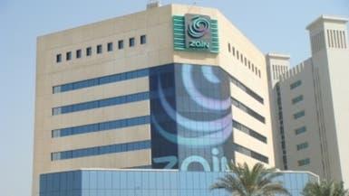"""الكويت: نمو أرباح """"زين"""" الفصلية إلى 120 مليون دولار"""