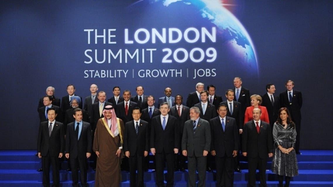 G20 summit AFP
