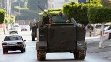 At least 2 killed in clashes in South Lebanon