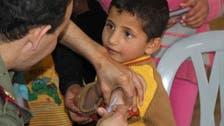 MSF: Measles epidemic sweeps Northern Syria