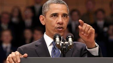 أوباما يقود حملة لإقناع المترددين بضربة سوريا