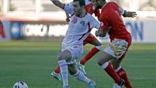 Jordan into Asian playoff after beating Oman 1-0