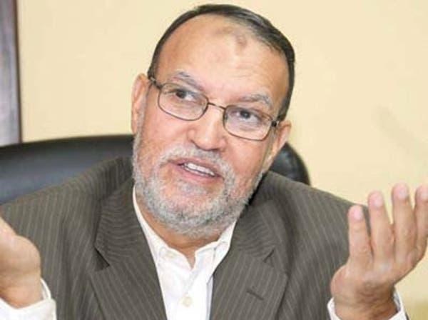 وفاة عصام العريان قيادي الإخوان بمصر بعد مشادة بالسجن