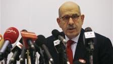 Report: Mursi threatened to 'burn Egypt' if Elbaradei became PM